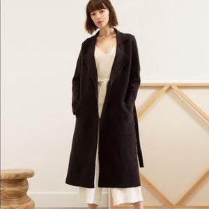 NWOT Modern Citizen sweater coat
